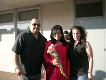 Paige&#39;s 8th Grade Graduation