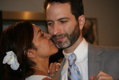 chris nunez married Chris Nunez Married 2011 Ilan