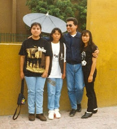 En la Radio 98.1 FM, 1996