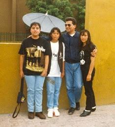 En la Radio 98.1 FM, 1996