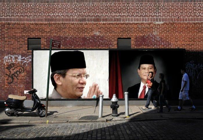 Longki Gubernur Sulteng + Prabowo Untuk Indonesia Berjaya