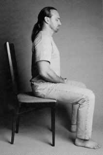 Dogen Zen Ireland Zazen Posture