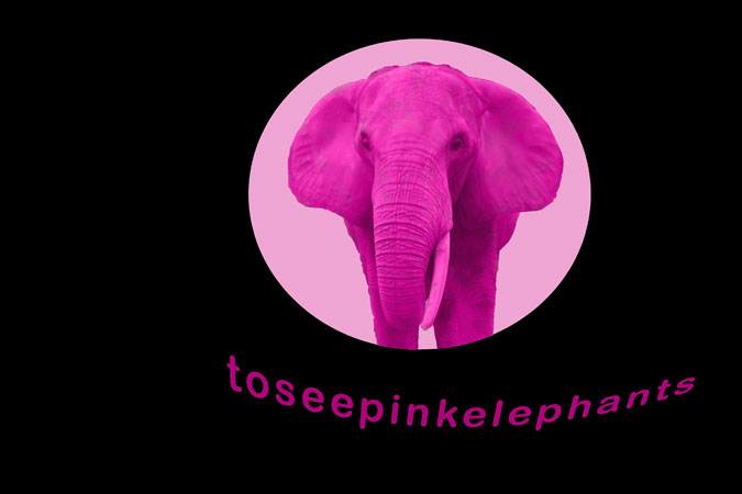 toseepinkelephants