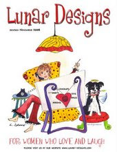 LUNAR DESIGNS CATALOG