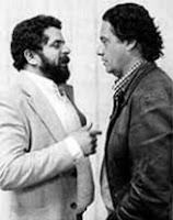 Lula X FHC: o Brasil é maior que os dois