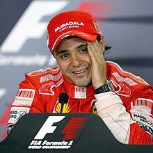 Felipe Massa e o título da Formula 1