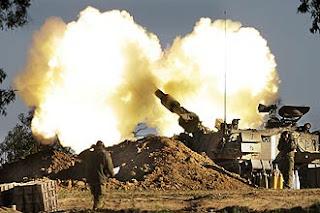 Ataques de Israel na faixa de Gaza
