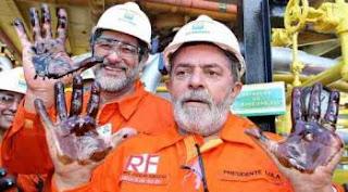 CPI da Petrobras: Todos atrás da corrida do ouro do pré-sal!