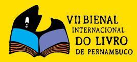 VII Bienal do Livro de Pernambuco