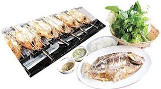 'เมี่ยงปลาหมุน' เมนูเพื่อสุขภาพทำเงิน