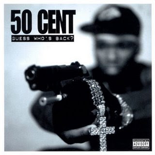50 Cent – Guess Who's Back