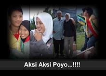 ♥ Aksi-Aksi Poyo Kami♥