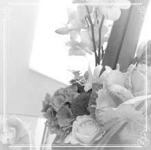 Emily's Floral Decoration @ Tommy's Interior Design (II)