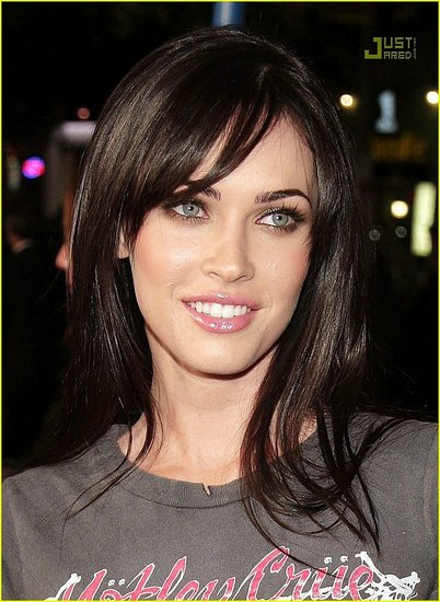 Megan Fox: Makeup VIDEO. Hey dolls, have you ever wanted to look loke