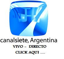 CANAL 7 VIVO