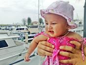 Arissa 4 - 5 months