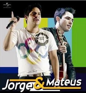 Jorge e Mateus  - A� J� Era 2010