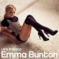 Emma Bunton Solo Albums