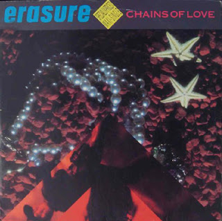 Erasure - Chains Of Love [CD Maxi Promo]