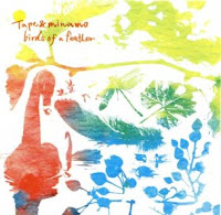 Tape & Minamo / Birds of a feather