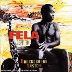 Fela Kuti Underground System