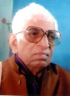 Harish Bhadani