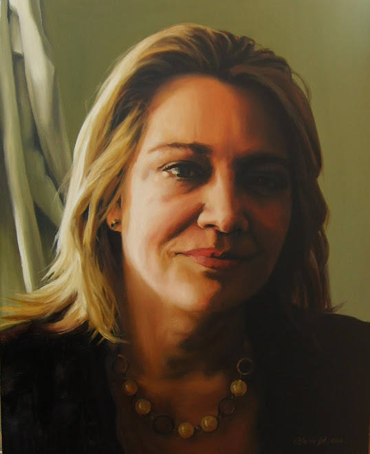 Retrato Laura
