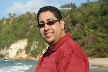 Predicador Ivan Figueroa