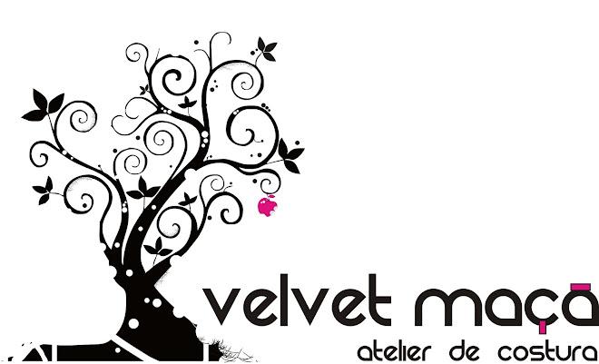 Velvet Maçã