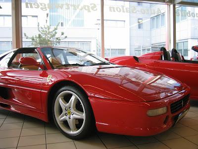 Ferrari F355 cout 355 entretien probleme assurance point faible GTB GTS Spider