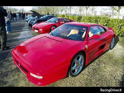 rencontre sortie evenement Porsche Ferrari Aston Martin Lamborghini Maserati