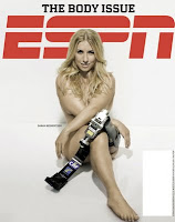 Sarah Reinertsen nude