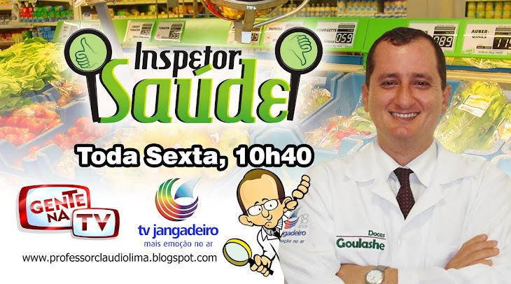 Inspetor Saúde