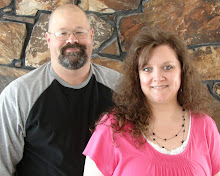 Pat & Gini 2008