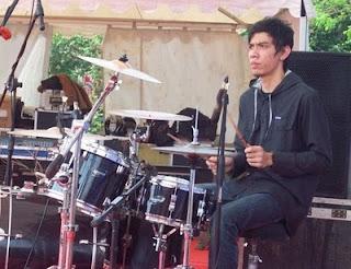 Foto Foto Alumni SMPN 1 Tasikmalaya 2001