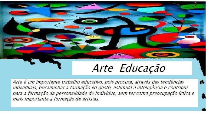 Arte Educação
