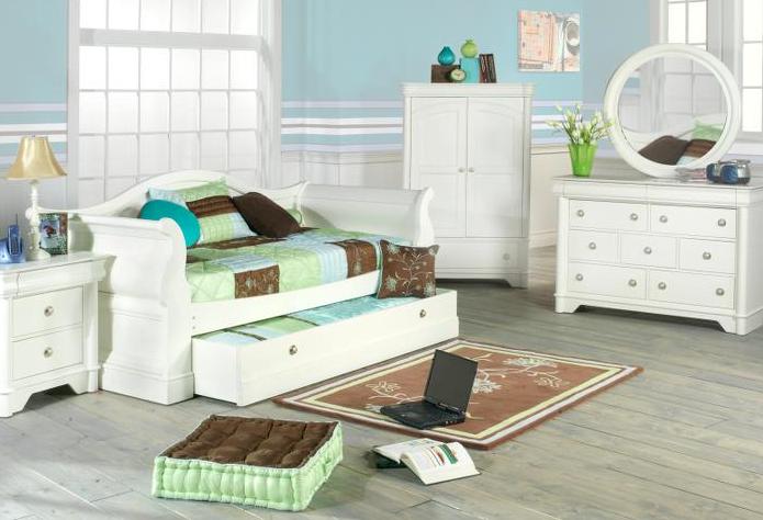 Teen Girl Bedroom Sets Rooms to Go