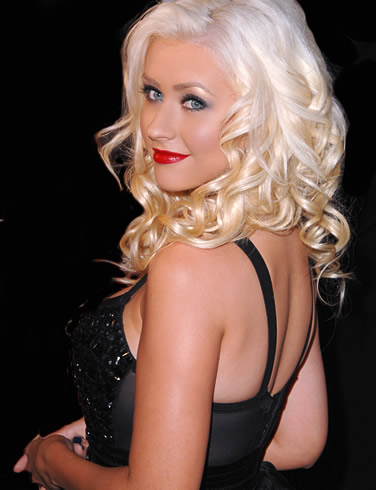 Christina Aguilera Hot Pictures And Wallpaper
