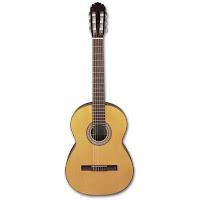 Billede af klassisk akustisk guitar