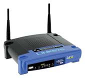 Wireless G Router