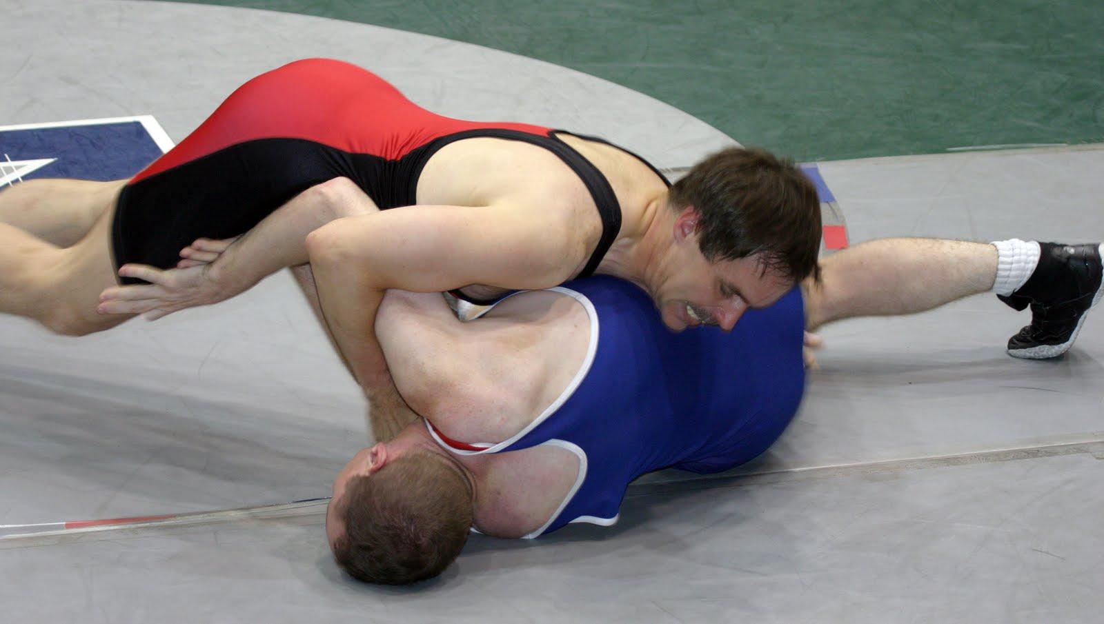 Gay Games Wrestling 65