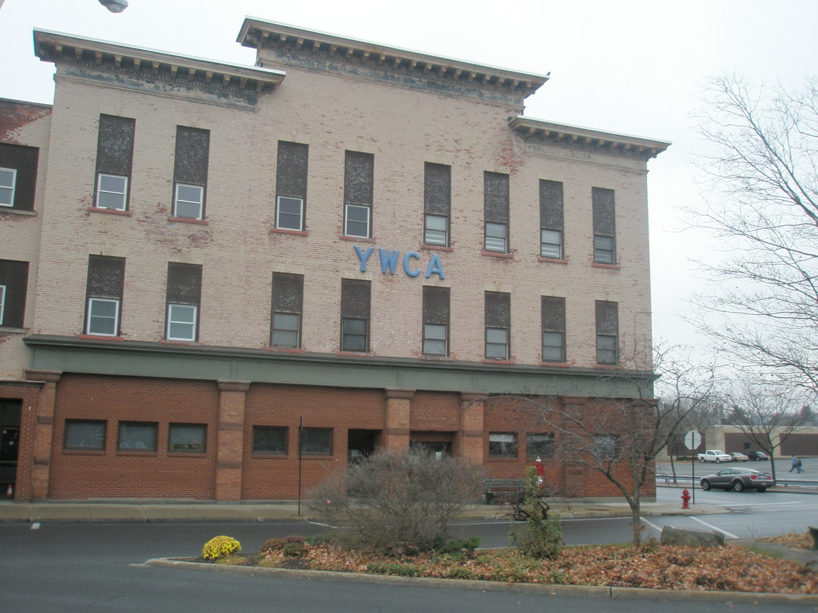 Upstate Earth: Large real estate purchases in Gloversville ...