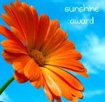SUNSHINE Award from UMIHONEY