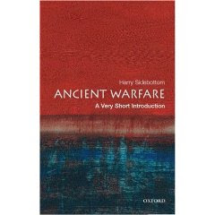 Ancient Warfare book