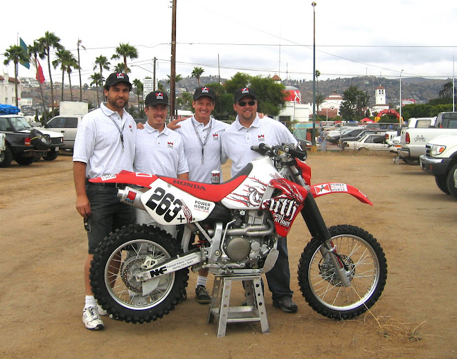 My riding buddies.  Kevin, John, (me), Bill.  They are A+ riders and guys.  Lucky to have them.