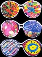 Faremo gli occhiali così !