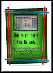 Núcleo de Johrei Vila Rezende