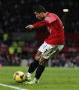 Tiro libre de C.Ronaldo