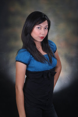 UCC Singing Idol, Caloocan City, University of Caloocan City, AIleen Clarissa Lina
