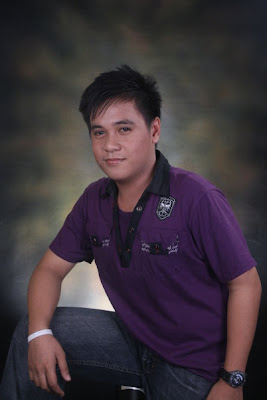 UCC Singing Idol, Caloocan City, University of Caloocan City, Raymart Tiosan